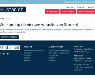 Stg. Star-Medisch Diagnostisch Centrum (Star-MDC)