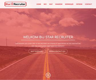 Star Recruiter