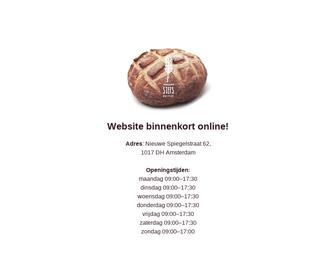 Stefs Bakery, Pastry and More
