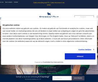 http://www.steppinout.nl