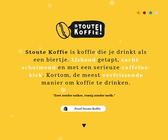 Stoute Koffie