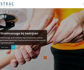 S.T.R.A.C. Sport Touch Relax Advies Centrum