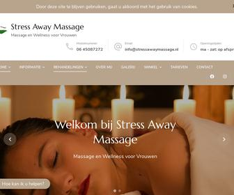 Stress Away Massage