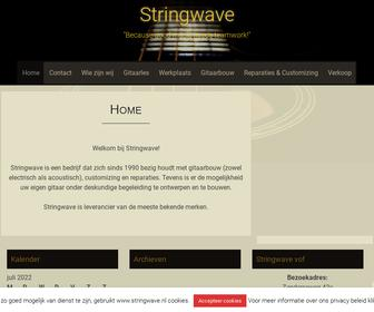 Stringwave