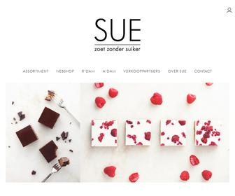 SUE BAKERY