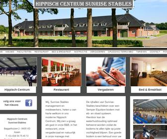 http://www.sunrise-stables.nl