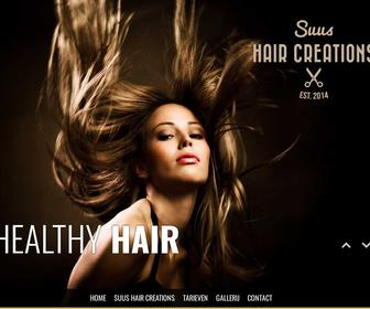 Suus Hair Creations