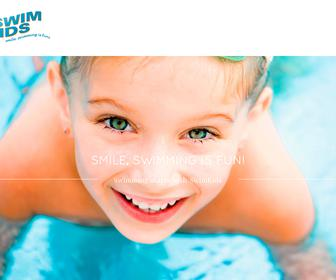 Swim Kids Mercator