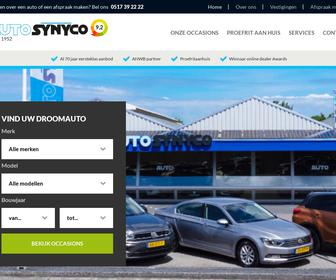 http://www.synyco.nl