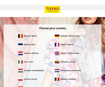 http://www.takko-fashion.com
