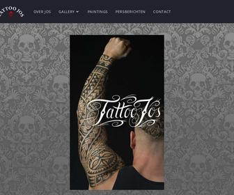 Tattooshop Jos Ploegmakers
