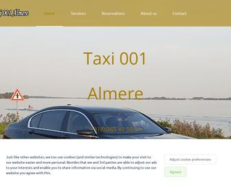 http://www.taxi001.nl