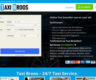 http://www.taxibroos.nl/