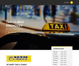 Taxi Climax Eindhoven