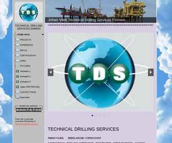 Technical Drilling Services        T.D.S. Emmen