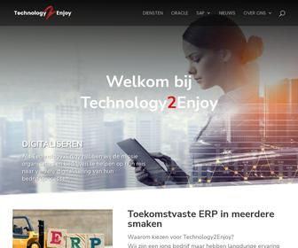 Technology2Enjoy Consulting Services B.V.