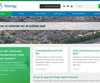 Telengy Management en Advies B.V.
