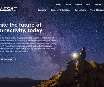 Telesat Network Services (Europe) Limited