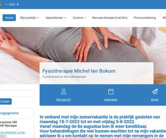 Fysiotherapie Michel ten Bokum