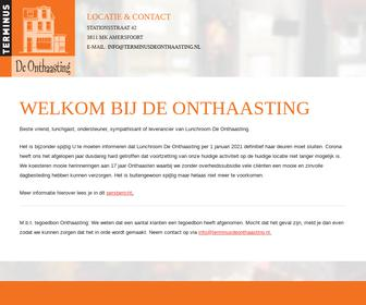 Stichting de Onthaasting