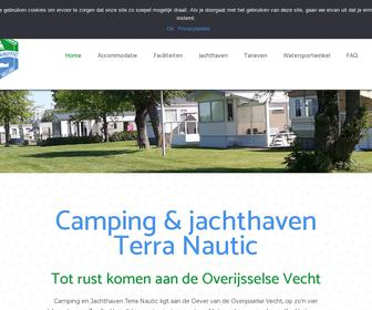 Watersport Camping 'Terra Nautic'