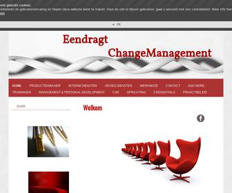 Eendragt Changemanagement