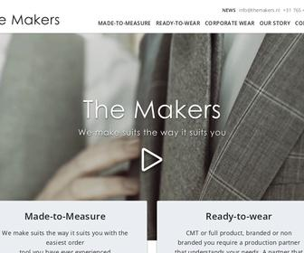 The Makers B.V.