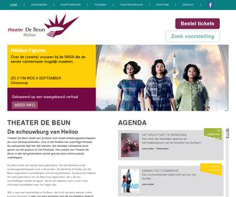 Stichting Theater De Beun
