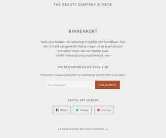 The beauty company almere
