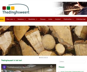 Stichting Thedinghsweert