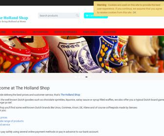 The Holland Shop