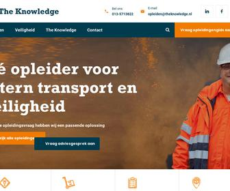 The Knowledge Uitzendorganisatie B.V.