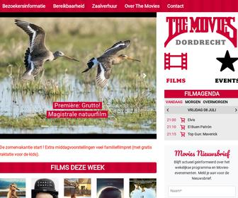 Cinema The Movies Dordrecht B.V.