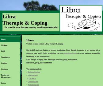 Libra Therapie en Coping