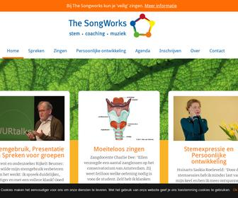 The SongWorks