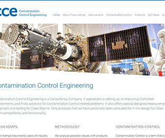 Contamination Control Engineering