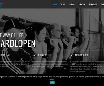 The Way of Life, Personal Training and More