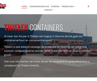 Thielen Containertransport B.V.