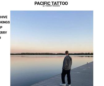Pacific Tattoo