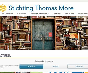 Stichting Thomas More