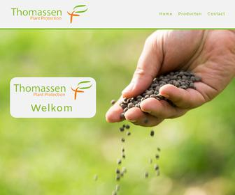 Coöperatie Thomassen Plant Protection UA