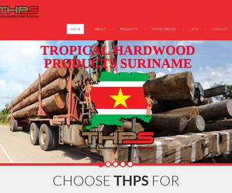 Tropical Hardwood Products Suriname N.V.