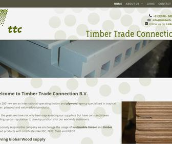 Timber Trade Connection B.V.