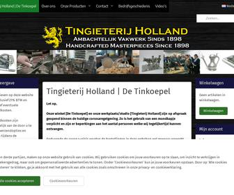 Tingieterij Holland