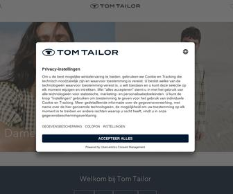 http://www.tom-tailor.nl