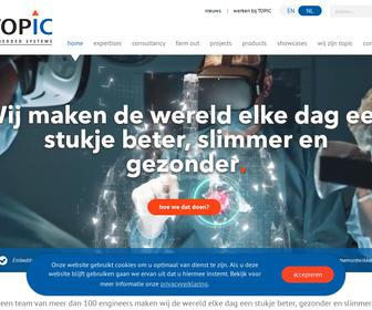 http://www.topic.nl