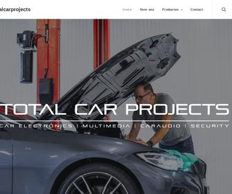 Total Car Projects