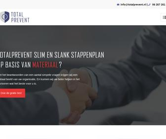 http://www.totalprevent.nl