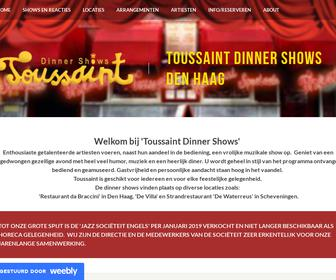 Toussaint Dinner Shows B.V.
