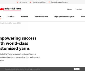 TP Industrial Yarns B.V.